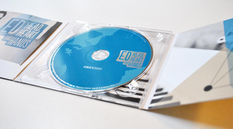 Ed Struijlaart Album en huisstijl