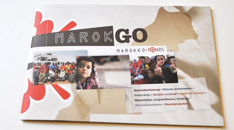 Marokko Fonds | MarokGO brochure
