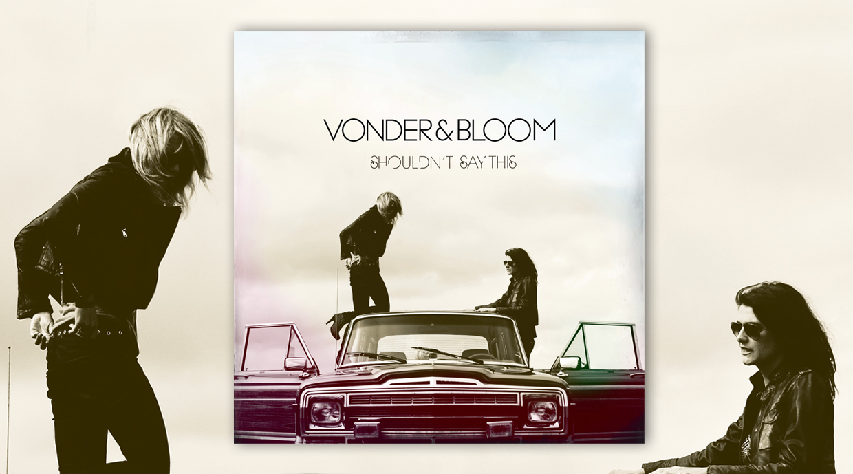 Vonder & Bloom