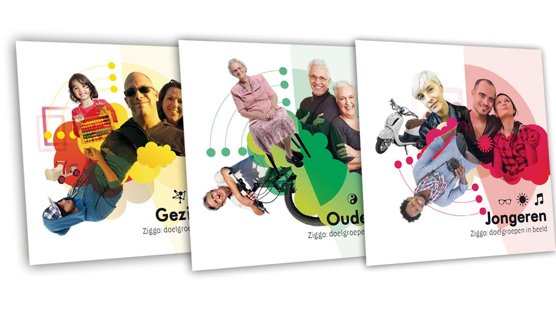 Ziggo | Doelgroepen in beeld