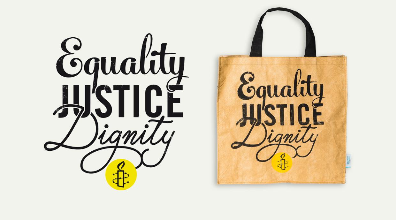 Amnesty International | Cadeaugids & merchandise